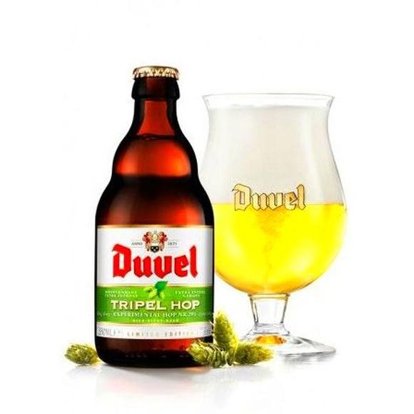 Duvel Tripel Hop (8,5%)