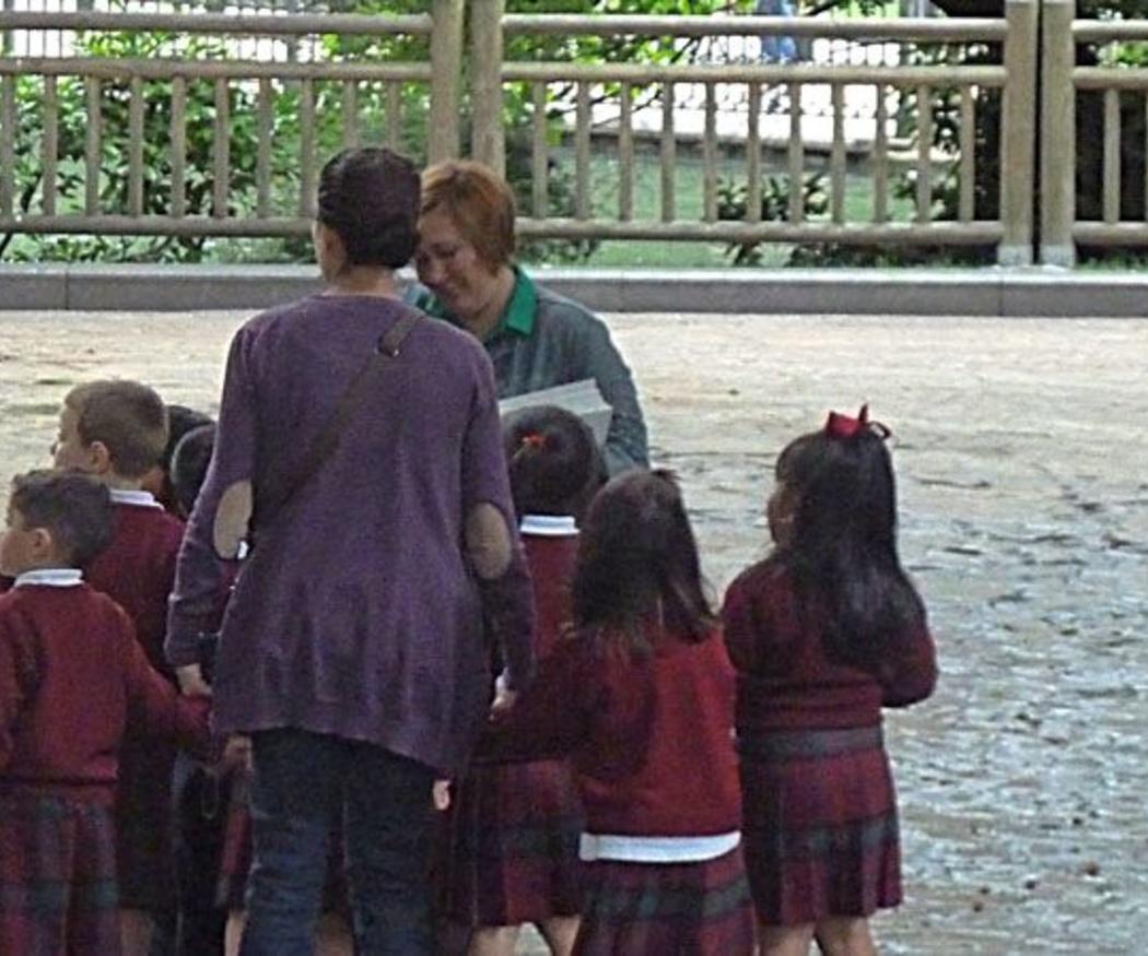 Los piojos afectan cada año al 15% de los alumnos de las guarderías