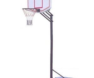 Tablero basket c/ base senior M.013P