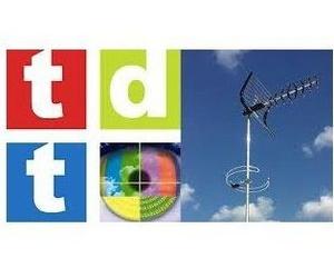 Antenas de TV y TDT