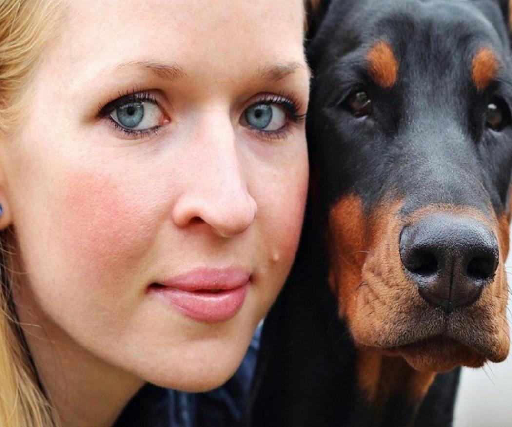 La simbiosis entre perros y humanos