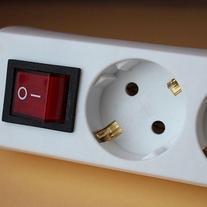Las averías eléctricas más comunes en las viviendas