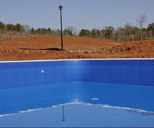 Revestimientos para piscinas