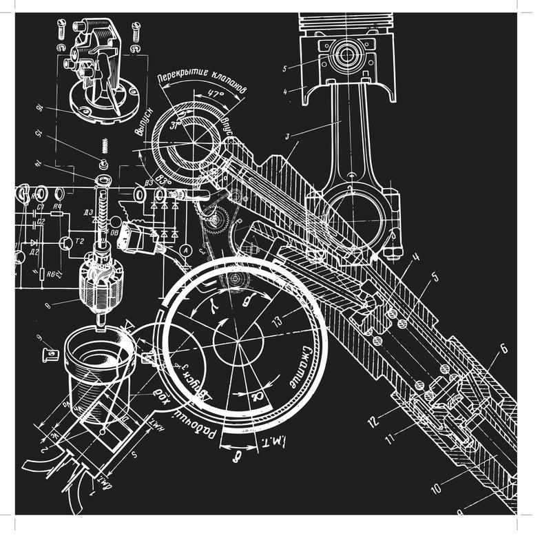 Diseño de Elementos y Accesorios: Servicios de Avanza Ingeniería