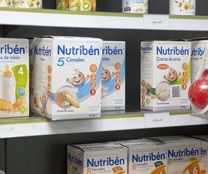 Nutrición infantil en Farmacia Garitaonandia, Elgoibar