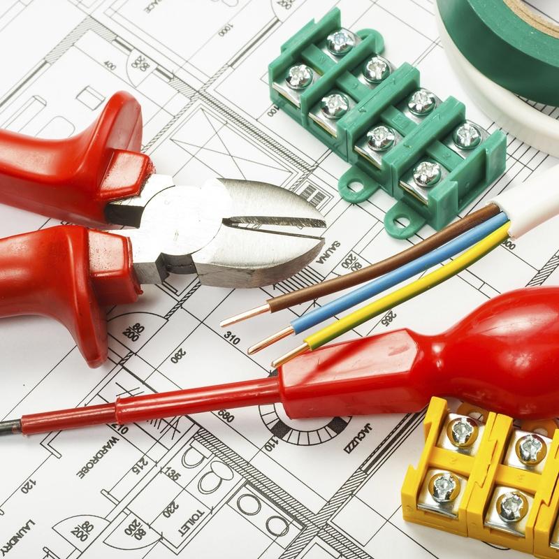 Electricidad: Servicios de Pro Creative