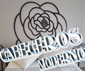 Mesitas Toledo: Catálogo de muebles de forja de Forja Manuel Jiménez