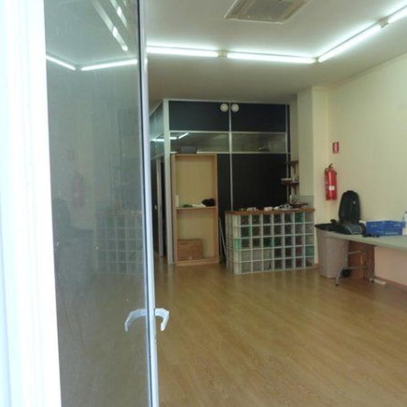 Local en venta: Localidad Vigo (Pontevedra): Inmuebles de Céltico Inmobiliaria