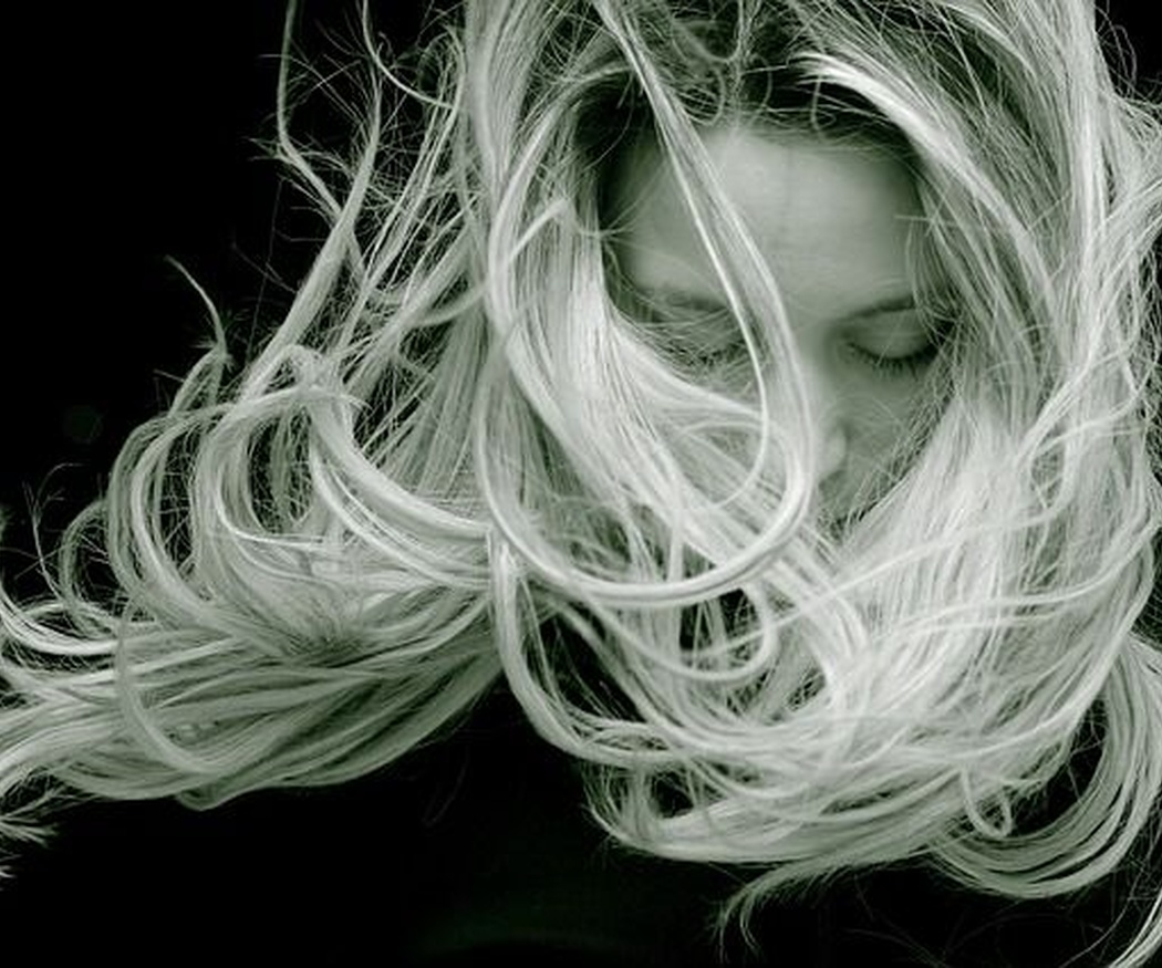 Resetea el color de tu cabello