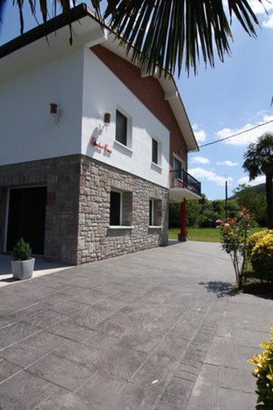 Villa Elicetxea - Oiartzun: Proyectos de Ricardo Vea Interiorismo y Decoración