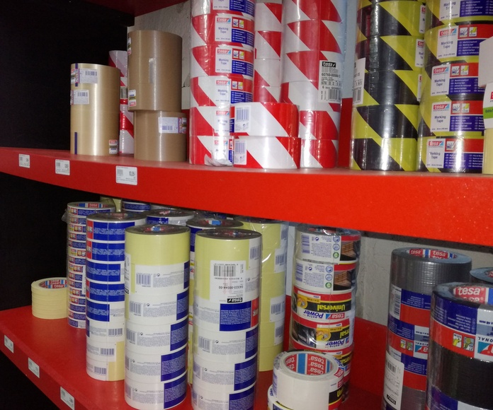 Embalaje: Productos de Iturralde Industrigaiak, S.L.