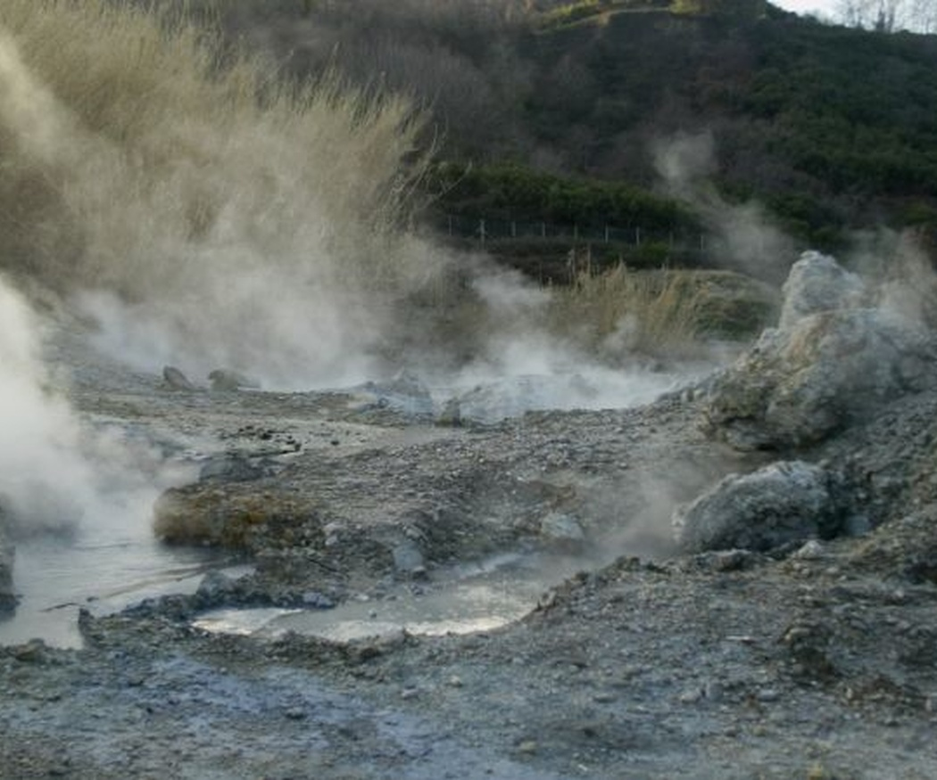 El futuro de la geotermia