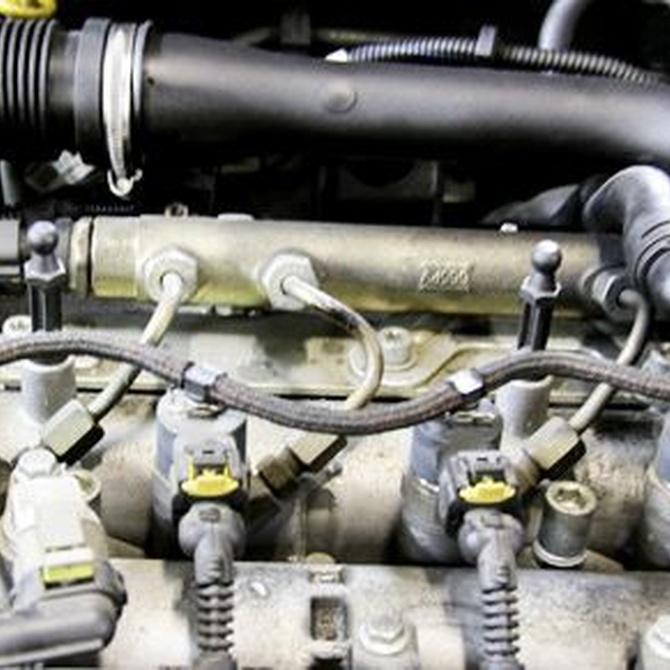 ¿Cómo funciona el sistema de refrigeración de un coche?