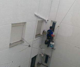 Trabajos verticales Santander