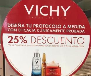 PROMOCIÓN VICHY