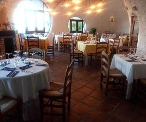 RESTAURANTE HOTEL RURAL LOS CARACOLES