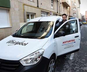 Especialistas en instalaciones de aire acondicionado en Gijón