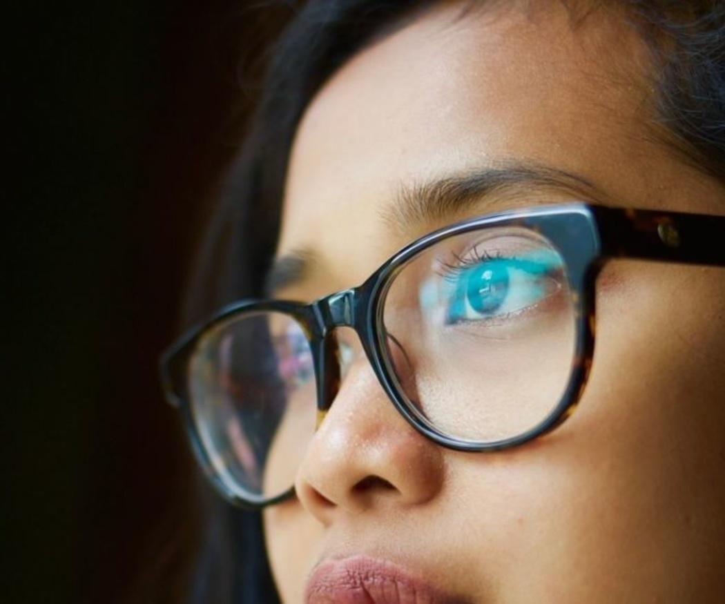Los síntomas más comunes en el astigmatismo