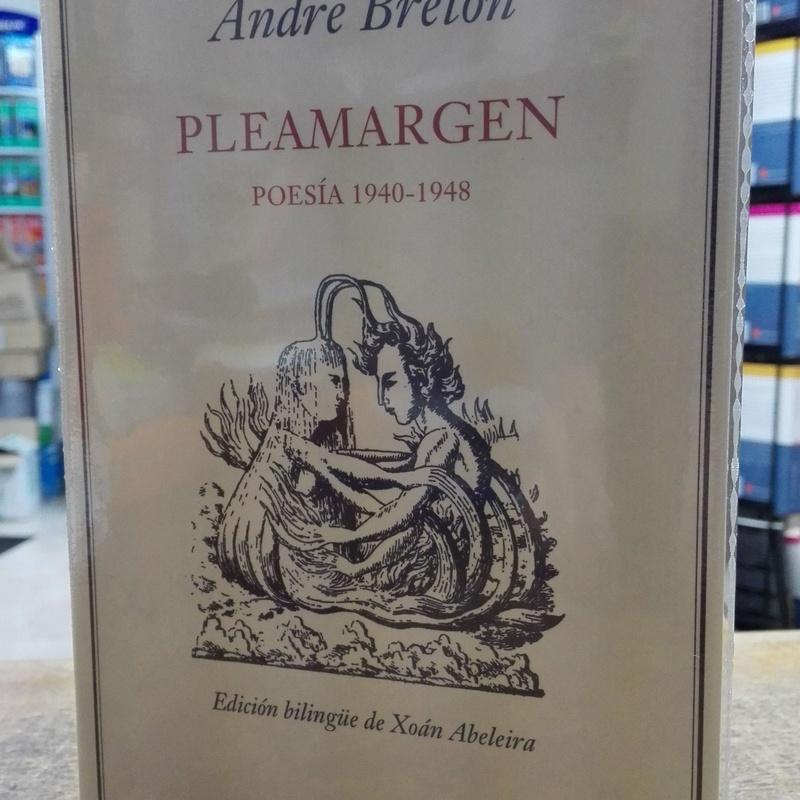 Pleamargen Poesía 1940-1948