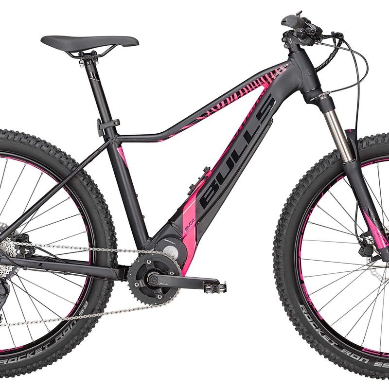 BICICLETA BULLS E-STREAM EVA 2 27.5+ : Productos de Bikes Head Store