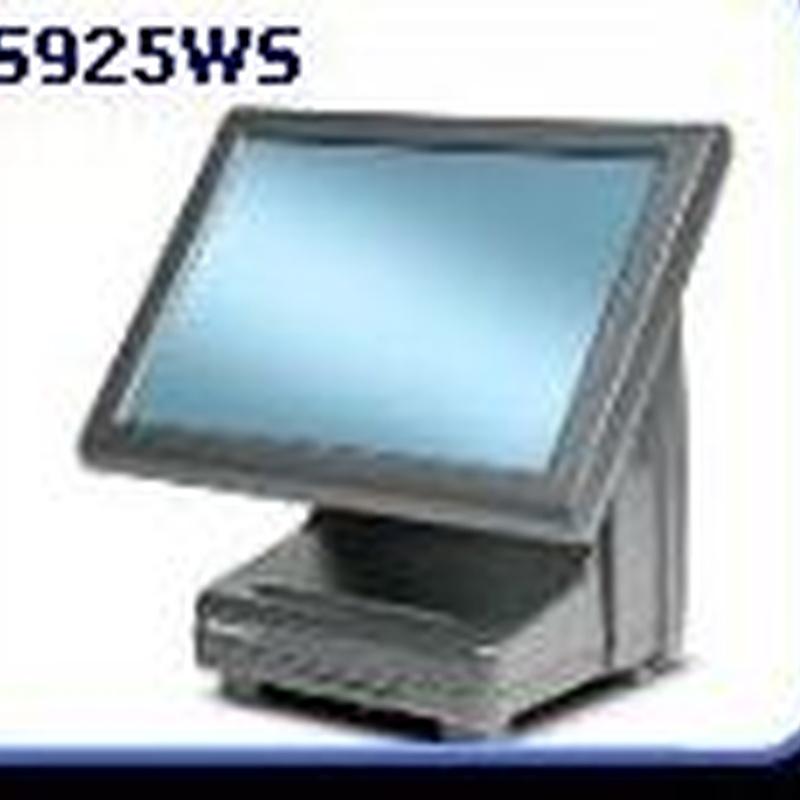 Panasonic 925 WK: Catálogo de Elco-Data