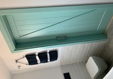Puertas y ventanas para interior