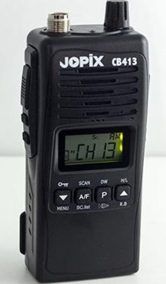 JOPIX CB413: Catálogo de Olanni Electronics
