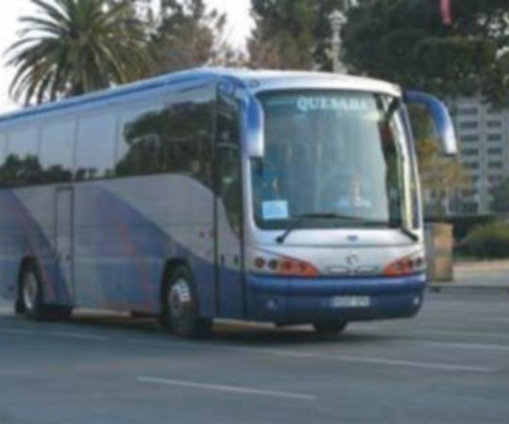 Ventajas de desplazarse en autobús a eventos deportivos