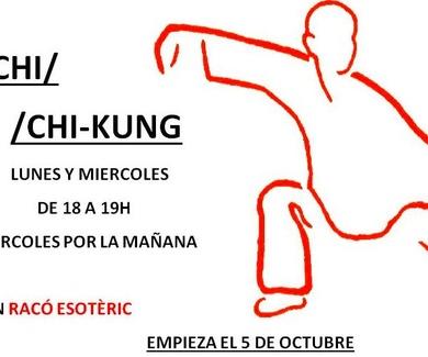 Taichi / Chikung
