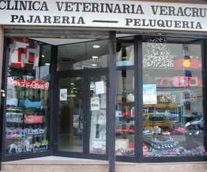 Fachada Clinica veterinaria  Mostoles http://www.veterinariosmostoles.com/es/