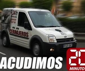 Cerrajeros 24 h Las Palmas | Cerrajería Técnica Canarias