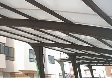 Cubiertas de tejado