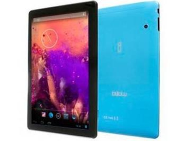 "Billow Tablet 10.1"" X100WV6 QCore1.3GHz 16GB AZUL: Productos y Servicios de Stylepc }}"