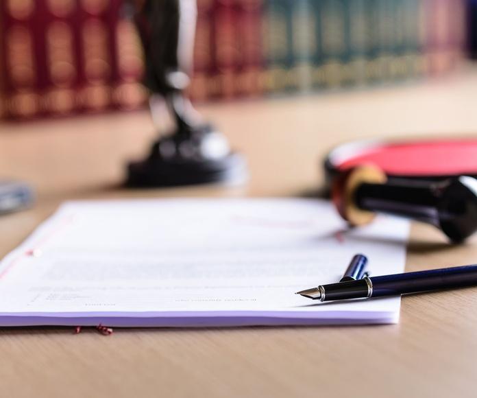 Derecho Administrativo: Áreas de trabajo de Ruiz López & Asociados