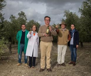 El gran secreto de Oleoestepa, el mejor aceite de España: sus 23 catadores y 5.500 olivareros