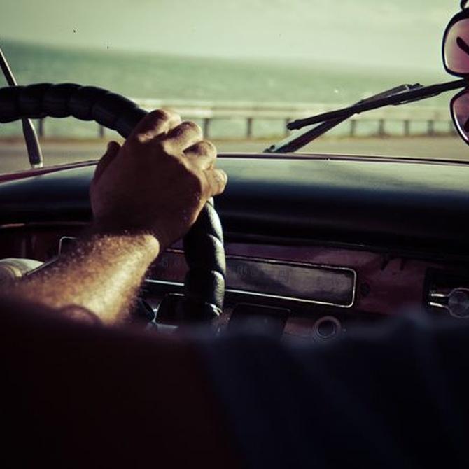 Consejos de conducción durante el verano
