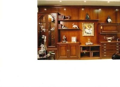 Muebles clásicos  mobles clasics : Archi Mobel