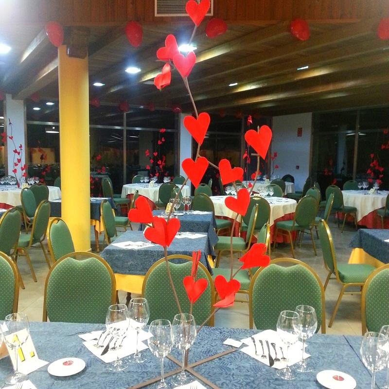 Eventos el cruce: Todo lo que buscas: Aquí de Hostal Restaurante El Cruce de Villaharta