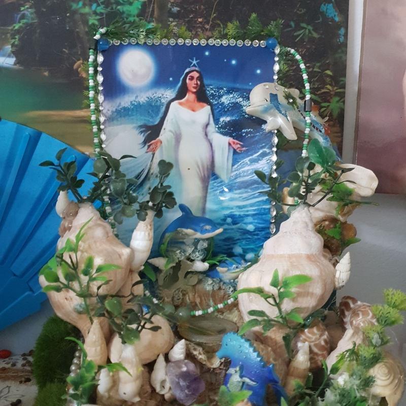 Limpiezas espirituales: Servicios de Tarot y Videncia Sonia