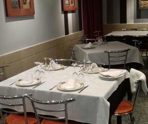 Restaurantes en Huesca