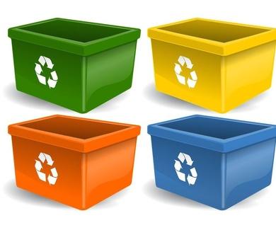 Liubliana: así gestionan la basura en la capital europea que recicla el 98% de sus residuos