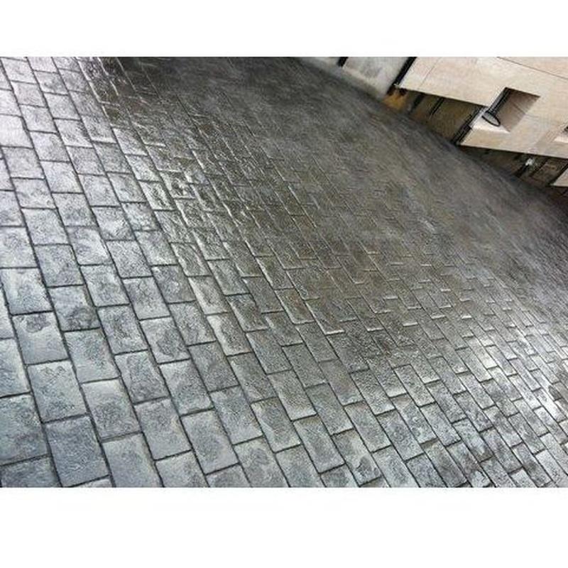 Pavimentos industriales y decorativos: Productos y servicios de Tot Paviments Vallés