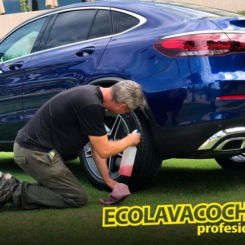 Limpieza Profesional en tú estacionamiento
