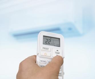 Instalaciones de gas, calefacción y calderas: Servicios de Instal·Lacions Tiraval