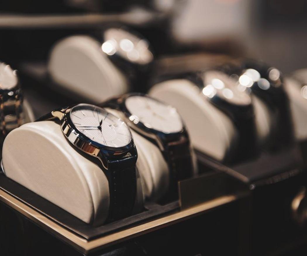 Tres consejos para acertar regalando un reloj