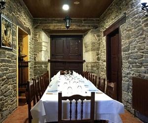 Restaurante para celebraciones en Viana do Bolo, Ourense