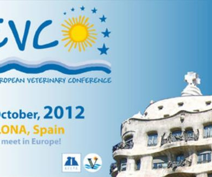 Southern European Veterinary Conference 48 Congreso Nacional de AVEPA