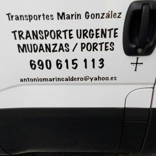 Transportes y mudanzas en Asturias