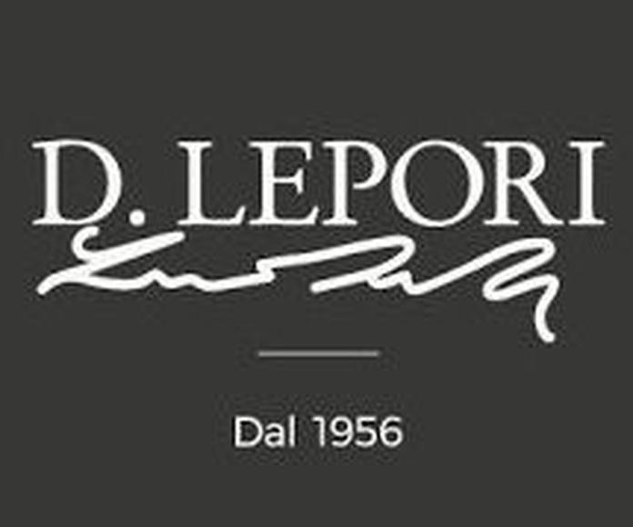 D.Lepori: Productos de Tubet Zapateros