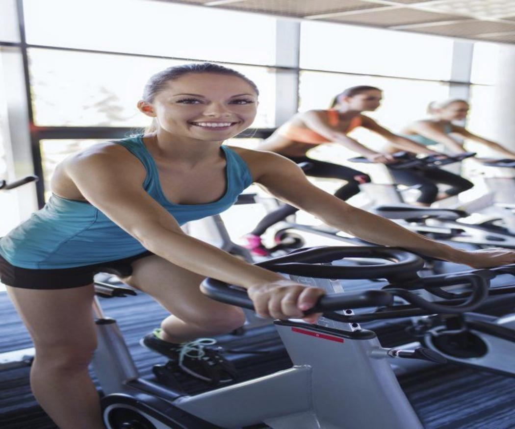 Deporte, nutrición y descanso